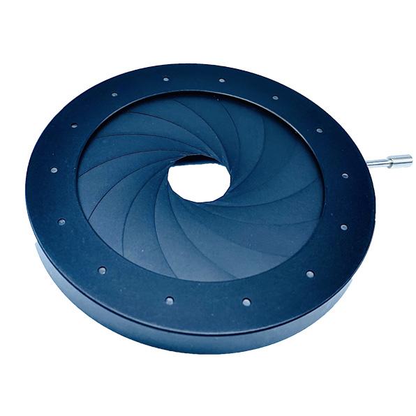 Optical Lens Parts