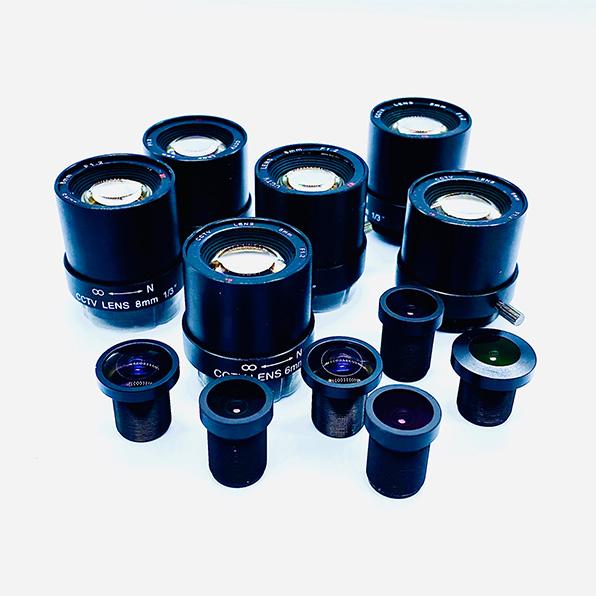 Security Fix Focus Lenses