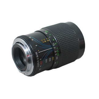 Digital Camera Lens