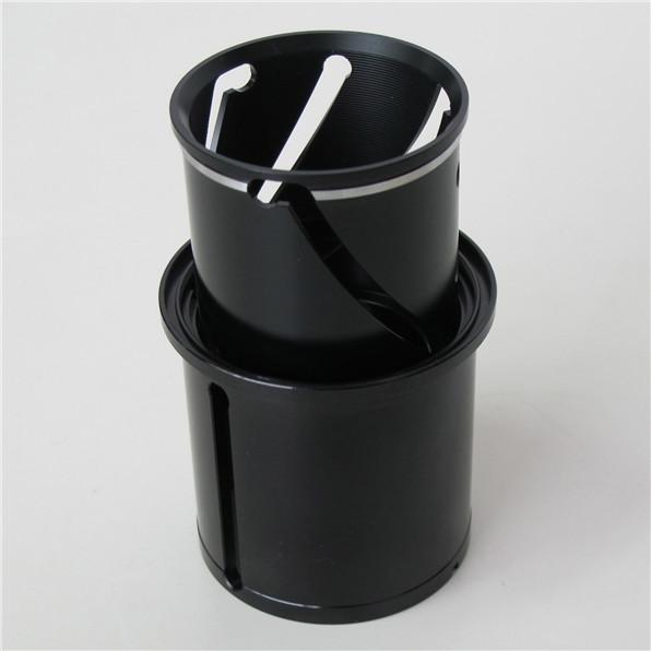 Cam Curve tube